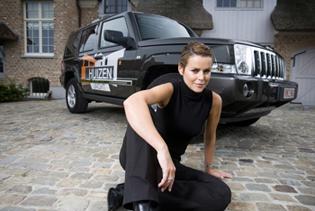 Ilse de meulemeester jeep album 1 for Ilse de meulemeester interieur