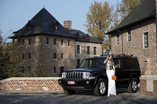 Ilse de meulemeester jeep album 2 for Ilse de meulemeester interieur